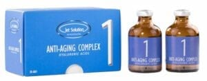 Jet Solution Anti Aging Complex