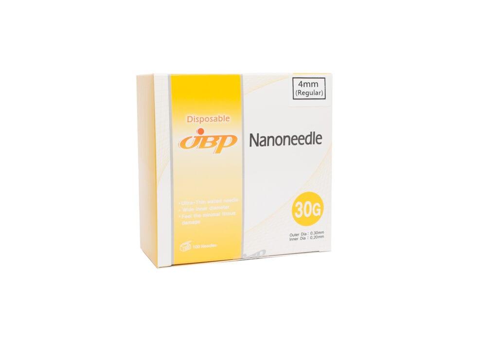 JBP Nanoneedle 4mm