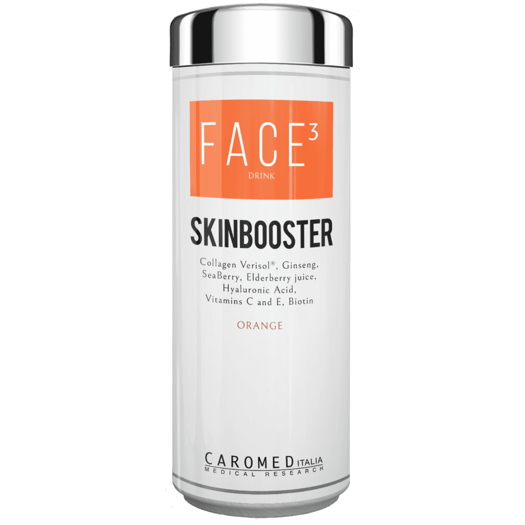FACE3 Skin Booster